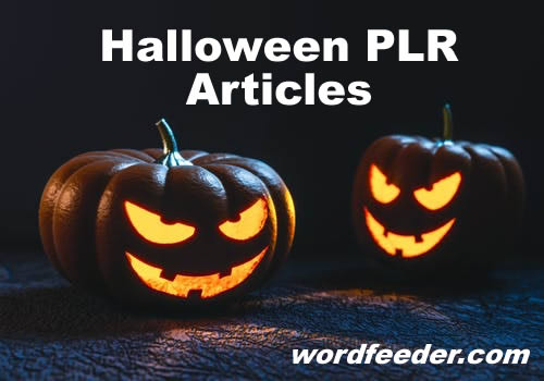All halloween plr packs early bird done for you content special enjoy 15 off our evergreen halloween content packs with coupon code earlybird fandeluxe Images